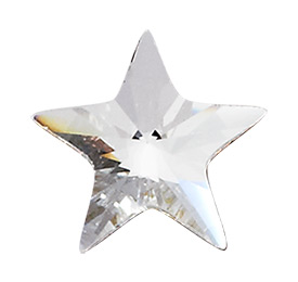 36 pcs Star CRYSTAL 5mm Swarovski Flatback - Crystals 2 Love a49235cb14b2